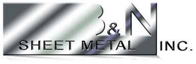 B&N Sheet Metal quality sheet metal design, fabrication, and manufacturing based out of the Twin Cities, MN suburb of Wyoming.
